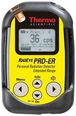RadEye™ PRD/PRD-ER Personal Radiation Detector