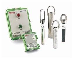 Ramsey™ Mercury-Free Tilt Sensor