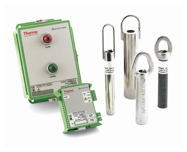 Sensor de nivel por inclinación Ramsey™ Mercury-Free