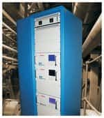 Continuous Emissions Monitoring System for Total Reduced Sulfur