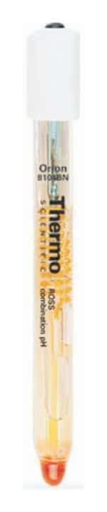 Orion™ 8104BN ROSS™ Combination Rugged Bulb pH Electrode