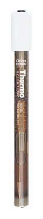 Orion™ 8135BN ROSS™ Combination Flat Surface pH Electrode