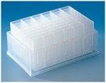 Abgene™ 48 Well 6mL Polypropylene Storage Plate
