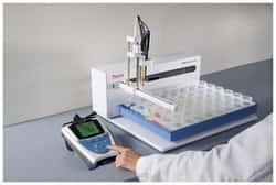 Orion™ AutoTration™ 500 Autosampler Accessories