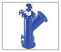 Pressure Pipe Sampler