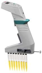 Matrix™ Equalizer Electronic Multichannel Pipettes