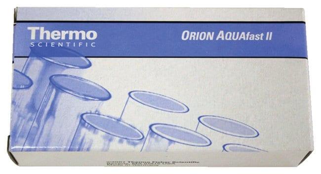 Orion™ AQUAfast™ II Chemistries Test Kits