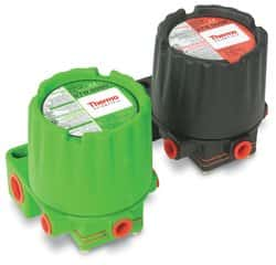 STD5000 and STD6000 Current-to-Pressure (I/P) Transducers
