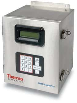 1400S Stainless Steel Transmitter for Signal Processing