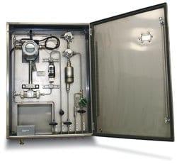 Sarasota SG901 (formerly SG900) Specific Gravity Analyzer