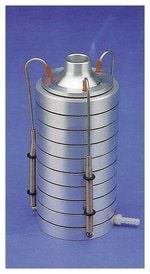 Eight-Stage Non-Viable Andersen Cascade Impactor