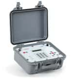 DCT7088 Portable, Digital-Correlation Transit-time Flowmeter