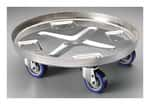 Thermo Scientific™ Nalgene™ Stainless Steel Autoclavable Dolly