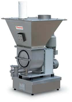 Ramsey™ Loss-In-Weight and Volumetric Feeders