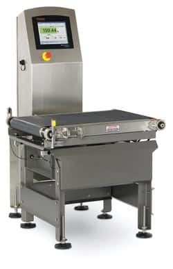 Large Case and Bag Checkweigher - Versa Frame 44 and Box-Series