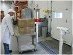 LFM-3 Radiation Detection System
