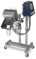 APEX 500 Rx Pharmaceutical Metal Detector