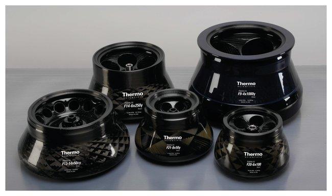Fiberlite™ Rotor Adapters