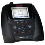 Thermo Scientific™ Orion Star™ A215 pH/Conductivity Benchtop Multiparameter Meter