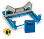 Ramsey™ Series 20 Belt Scale System