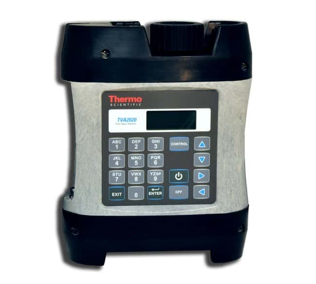Thermo Fisher TVA2020 Analyzer Driver (2019)