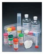PROTOCOL™ Parasitology Three-Vial Kits, SAF/Clean/C and S