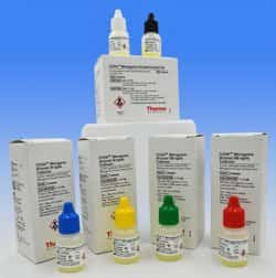 CEDIA™ Mitragynine (Kratom) Drugs of Abuse Calibrators and Controls (CJ&F)