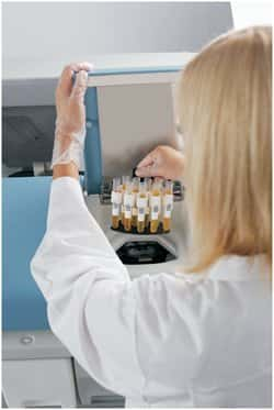 Indiko™ Clinical and Specialty Chemistry System