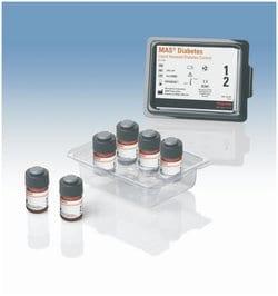 MAS™ Diabetes Control
