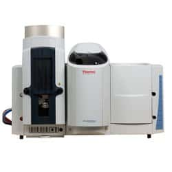 iCE™ 3500 AAS Atomic Absorption Spectrometer