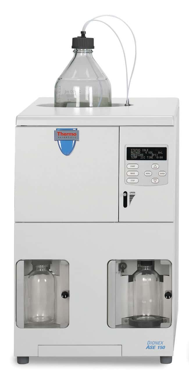 Dionex™ ASE™ 150 Accelerated Solvent Extractor