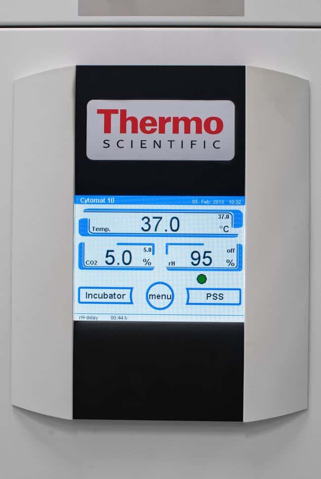 Cytomat 10 C Series Automated Incubators