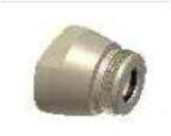 Injector Adaptor for Radial and Duo iCAP™ 7000 Series ICP-OES systems