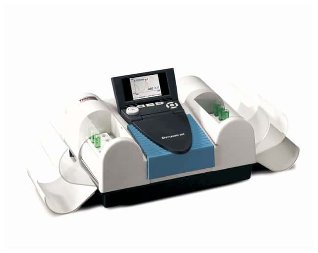 spectronic 200 spectrophotometer rh thermofisher com spectronic 200 user manual pdf