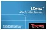 LCQUAN™ Quantitative Software