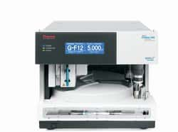UltiMate™ ACC-3000 Autosampler Column Compartments