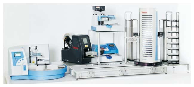 Automated Nucleic Acid Extraction Workstation