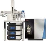 EQuan MAX Plus™ System for water testing