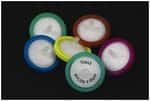 Titan3™ PTFE (Hydrophilic) Syringe Filters