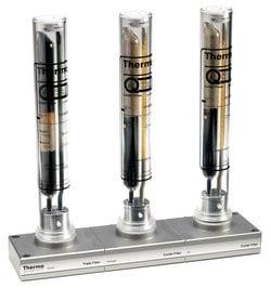 Super Clean™ Gas Cartridge Filters