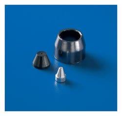 刃环,适用于 Agilent™ 仪器