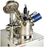 Theta Probe Angle-Resolved X-ray Photoelectron Spectrometer (ARXPS) System