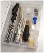 GC Tool Kits for Thermo Scientific Instruments