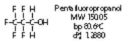 Pentafluoropropanol Acylation Reagent