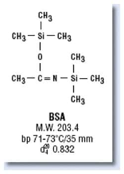 BSA Silylation Reagent