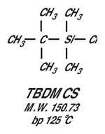 MTBSTFA and MTBSTFA + 1% TBDMCS Silylation Reagent