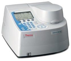 GENESYS™ 10S UV-Vis Spectrophotometer