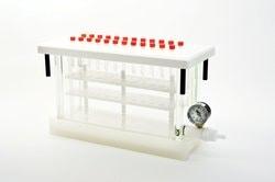 HyperSep™ 玻璃室真空多联器
