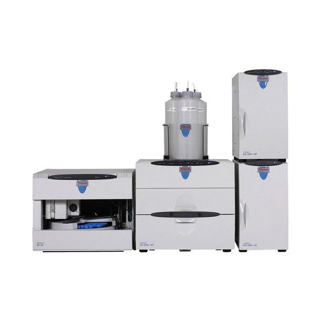 Dionex Ics 5000 Hybrid Hpic System