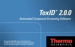 ToxID™ Automated Screening Software